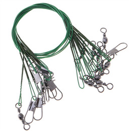 wire leader